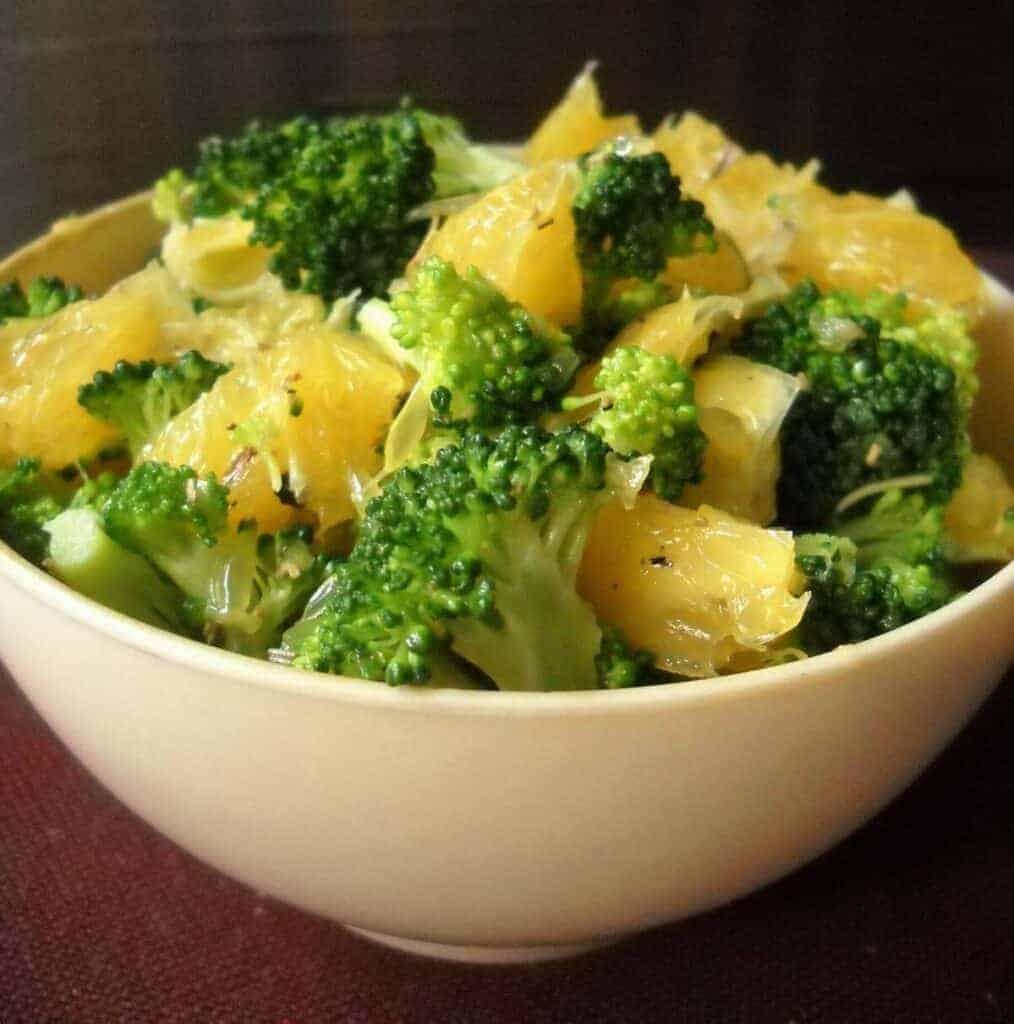 Orange-and-Broccoli-Salad