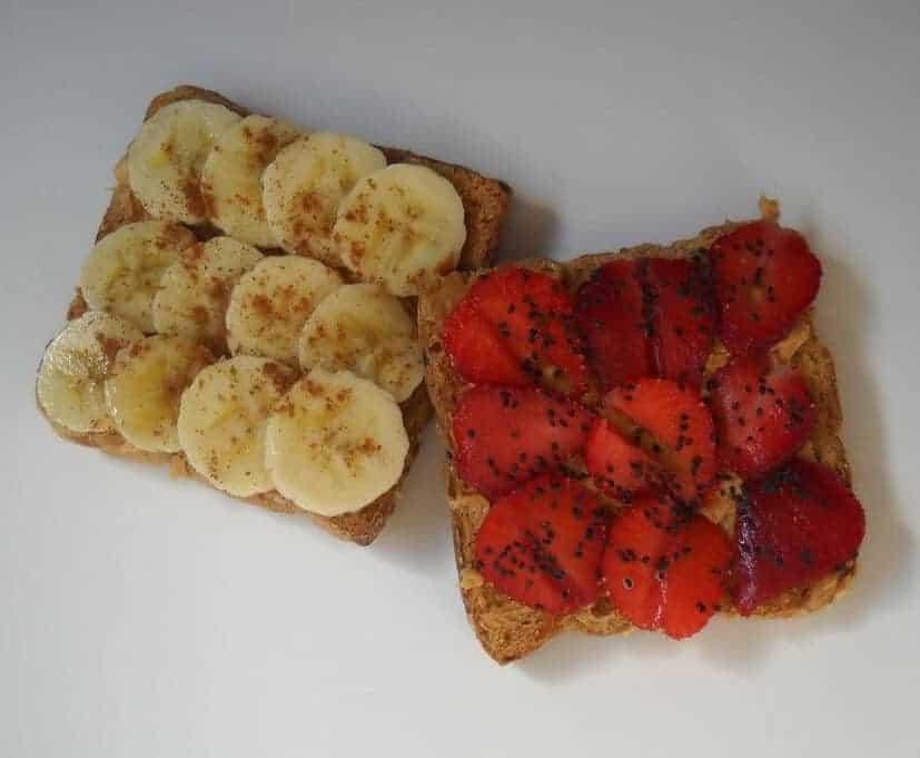 Fruit-Toast